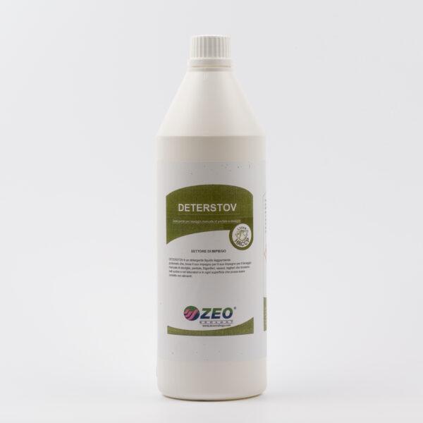 detergente ecologico per pentole e stoviglie