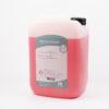 detergente disincrostante per depositi calcarei