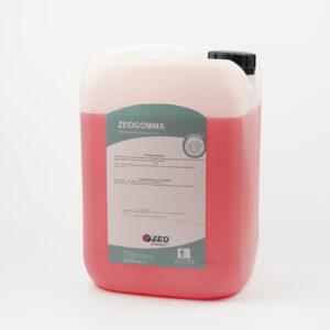 detergente ravvivante professionale per parti in gomma e pneumatici