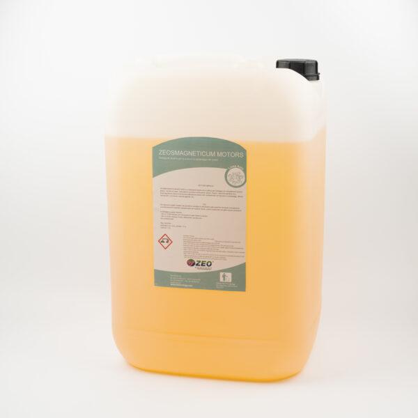 detergente ecologico sgrassante per motori