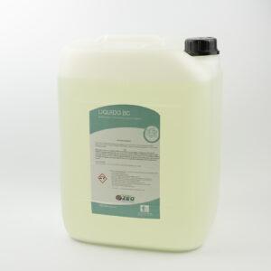 reagente ecologico liquido per depuratori