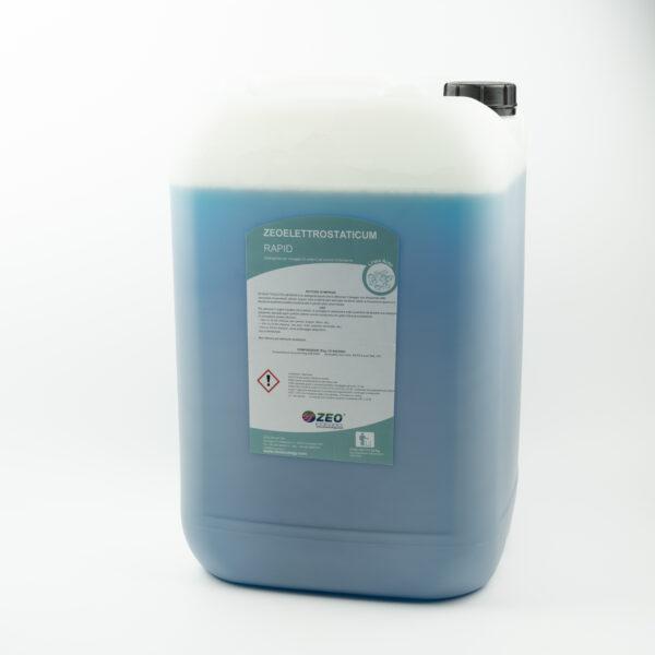 detergente ecologico brillantante per idropulitrice