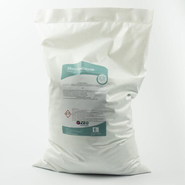 detergente ecologico in polvere per lavaggio a mano e in lavatrice
