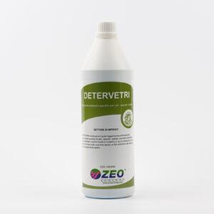 detergente ecologico per vetri, specchi e cristalli