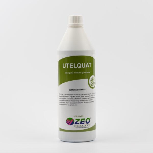 detergente ecologico sanificante igienizzante
