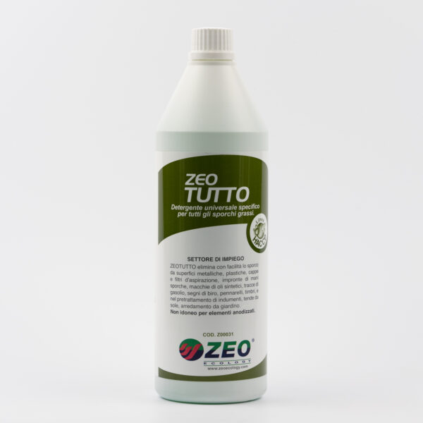 detergente ecologico universale