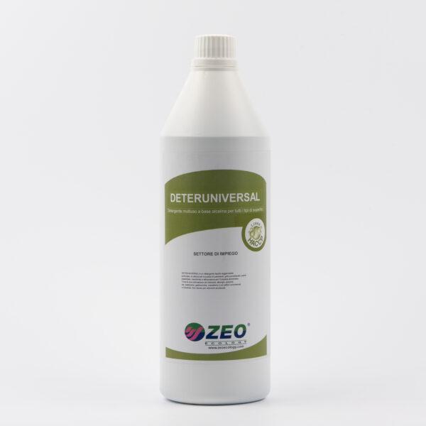detergente ecologico per pavimenti e industria alimentare