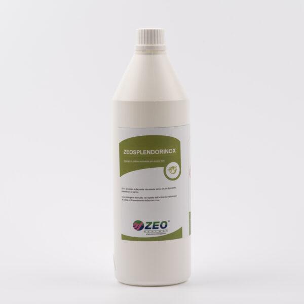 detergente ecologico per acciaio inox