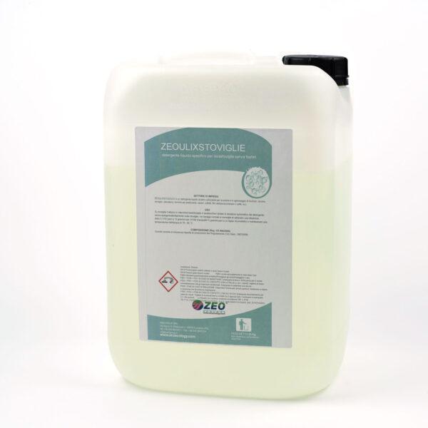 detergente ecologico sgrassante per lavastoviglie